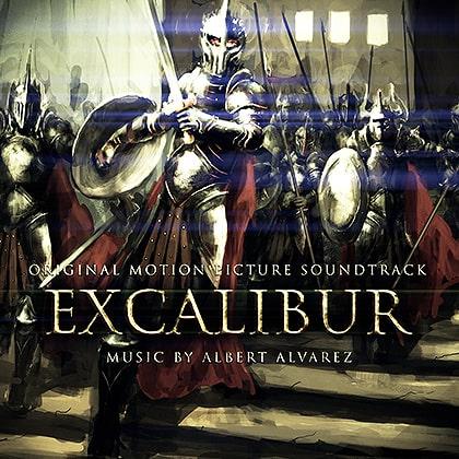 EXCALIBUR (2012)